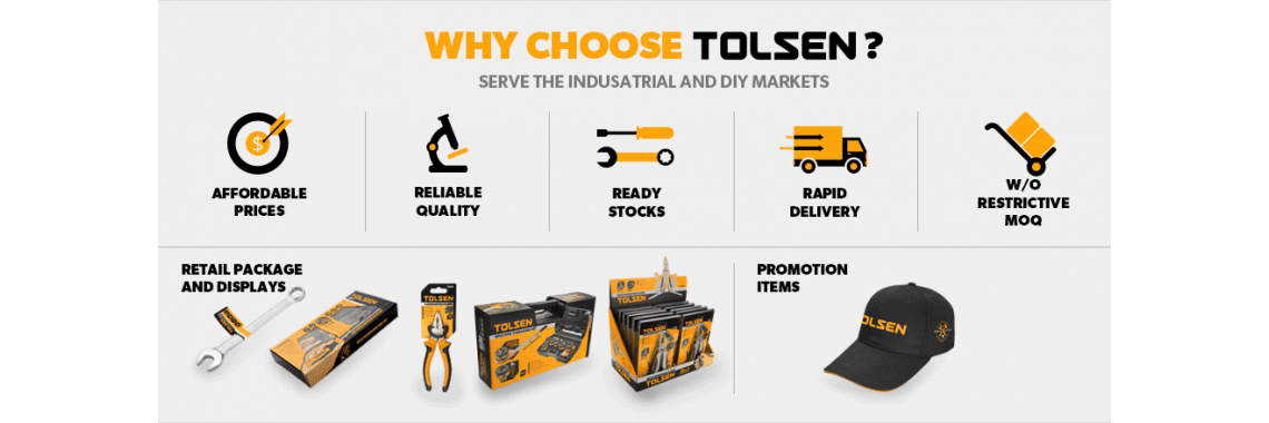 Tolsen tools 5